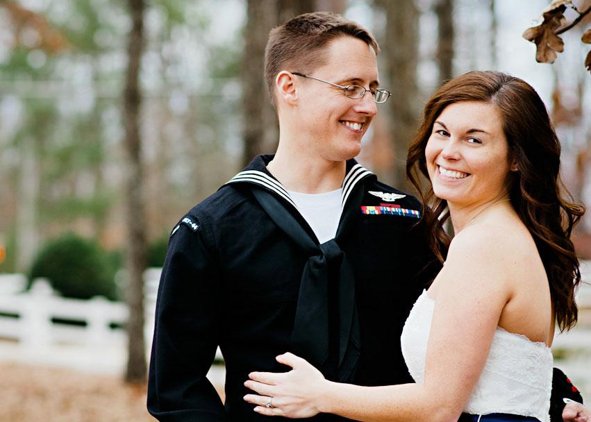 Douglasville wedding photographer